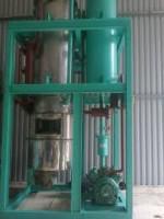 Máy sản xuất đá viên 7 tấn/ ngày