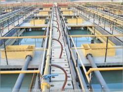Xử lý nước thải cho bệnh viện