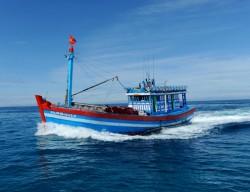 Lọc nước tàu biển