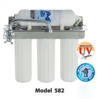 Máy lọc nước nhập khẩu Thái Lan Pure RO - 582